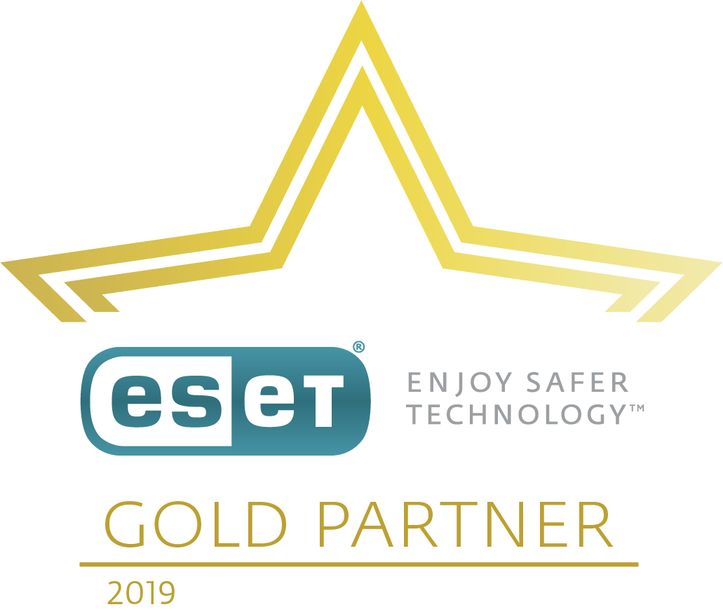 eset Gold Partner AsTiNA