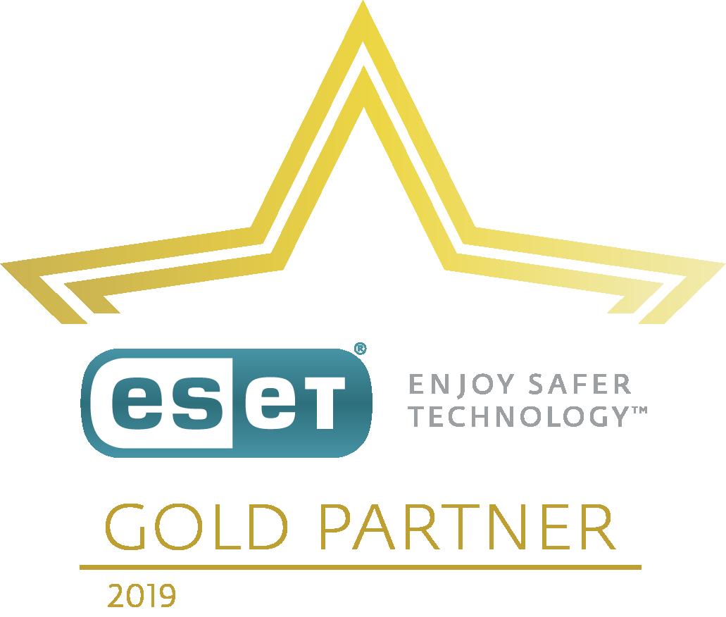 eset Gold Partner AsTiNA